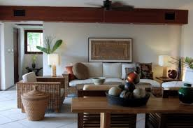 tropical living rooms:  tropical interior design pleasing tropical interior design living