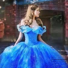 turtlewardrobe <b>Woman Cinderella Princess</b> Adult <b>Cosplay Costume</b> ...