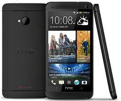 HTC One (Dual SIM, Black): Amazon.in: Electronics