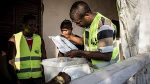 Guinea-Bissau election: Vote count for presidential poll starts ...