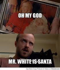 Funny N LOL: 38 Jokes Only 'Breaking Bad' Fans Will Understand.... via Relatably.com