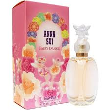 <b>Anna Sui Fairy Dance</b> 75ml | Perfume Philippines