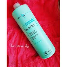 Отзывы о <b>Шампунь Kaaral</b> Purify Energy <b>Shampoo Интенсивный</b> ...