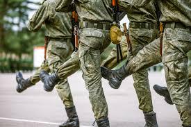 <b>Military uniform clothing</b> | BTC Group - official site
