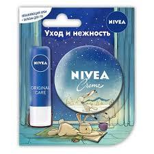 <b>Набор</b> подарочный `NIVEA` ОСНОВНОЙ <b>УХОД</b> (<b>универсальный</b> ...