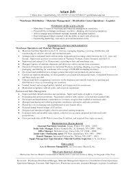 warehouse supervisor resume loubanga com warehouse supervisor resume to inspire you on how to make a great resume 7