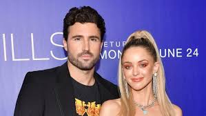 Brody Jenner and Kaitlynn Carter split, marriage was never legal ...
