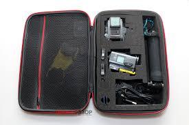 Аксессуары для экшн-камеры Garmin Virb Ultra 30 - ProstObzor.com