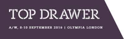 <b>Top</b> Drawer 2020: Home Gift Fashion Retail Craft Trade Show ...