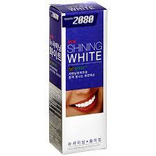 <b>Зубная паста</b> 2080 Shining <b>white</b> отбеливание, 100 г | Магнит ...