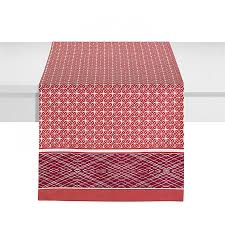 <b>Кухонное полотенце</b> Winkler CEDRA 50x70 см, цвет бордовый ...
