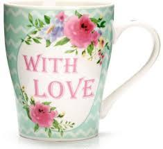 """Отзывы на <b>Кружка Loraine</b> """"With <b>love</b>"""", <b>340</b> мл. 26579 от ..."""