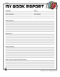 Elementary Biography Template  common core biography research