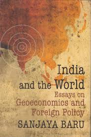 and the world essays on geo economics and foreign policy facebook