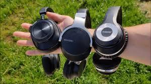 Обзор недорогих <b>Bluetooth</b>-наушников с активным шумодавом ...