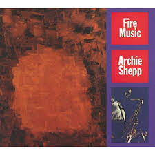 <b>Fire</b> Music by <b>Archie Shepp</b> on Amazon Music - Amazon.co.uk