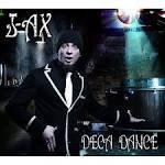 Deca Dance album by J-Ax