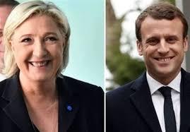 Image result for وحشت سران اروپا از ترامپیزه شدن فرانسه