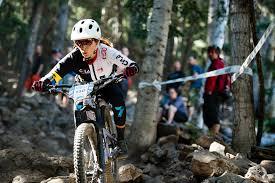 Ropelato and Ramirez Win <b>Enduro</b> Cup at <b>Deer</b> Valley - <b>Cycling</b> ...