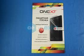 Защитная Плёнка <b>Onext Onext Для ASUS Zenfone</b> 6 купить ...