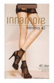 "<b>Носки Innamore</b> ""<b>Minima"", 40</b> den, цвет: daino, <b>2</b> пары | Купить с ..."