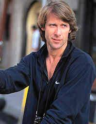 Biography MICHAEL BAY - MizTia Respect