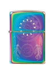 <b>Зажигалка Dream</b> Catcher Zippo 9575138 в интернет-магазине ...
