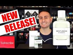 <b>Givenchy Gentleman Cologne</b> / Fragrance Review - YouTube