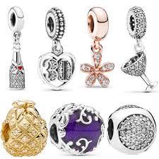 <b>AIFEILI</b> Bracelet Girl Personality Jewelry European Charm Bead Gift ...