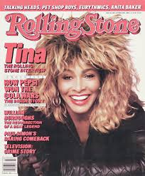 <b>Tina Turner</b>: Queen of Rock and Roll Interview in 1986 - Rolling Stone