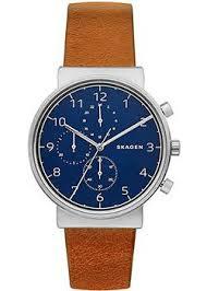 <b>Часы Skagen SKW6358</b> - купить <b>мужские</b> наручные часы в ...