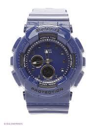 Часы Baby-G BA-125-2A CASIO 3074642 в интернет-магазине ...