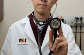 ASU Health Services   Educational Outreach and Student Services