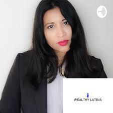 Wealthy Latina