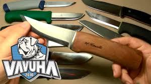 Фикседы (<b>ножи с фиксированным клинком</b>)