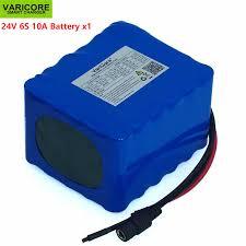 <b>VariCore 24V 10Ah 6S5P</b> 18650 Battery li ion battery 25.2v ...