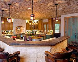 rustic ranch kitchen by design house inc rustic kitchen design house lighting