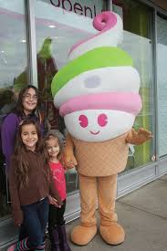 menchies frozen yogurt google