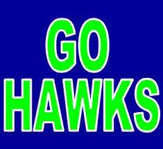 Image result for go hawks images