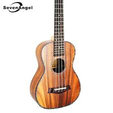 "<b>SevenAngel 23/ 26</b>"" Ukulele <b>Tenor</b> Acoustic Mini guitar KOA Sweet ..."
