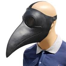 <b>halloween mask plague</b>