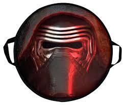 <b>Ледянка</b> круглая <b>Disney Star Wars</b> Kylo Ren, 52 см - купить по ...