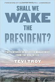 two centuries of disaster management from the oval office tevi troy ceo of the american health policy institute and former deputy secretary of the us amazoncom white house oval office