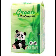 <b>Трусики</b>-Подгузники <b>Green Bamboo</b> Panda - «Очень удачные ...