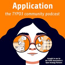Application: The TYPO3 Community Podcast