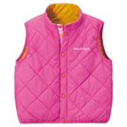 <b>Baby's Jackets</b> / Vests | <b>Clothing</b> | ONLINE SHOP | Montbell