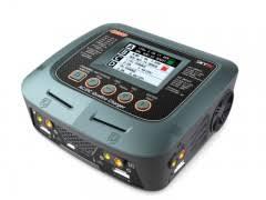 <b>Зарядное устройство SkyRC</b> Q200 AC/DC (на 4 аккумулятора) в ...