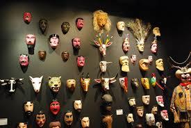 <b>Mexican mask</b>-folk art - Wikipedia