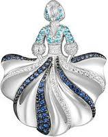 Ювелирные украшения <b>Алькор</b> купить, сравнить цены в Шадринске