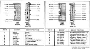 2004 ford mustang radio wiring diagram 2004 image ford puma wiring diagram wiring diagram schematics baudetails info on 2004 ford mustang radio wiring diagram